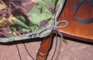 liner tie